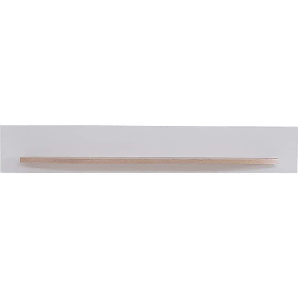 INOSIGN Wandregal »Rondo«, Breite 130 cm