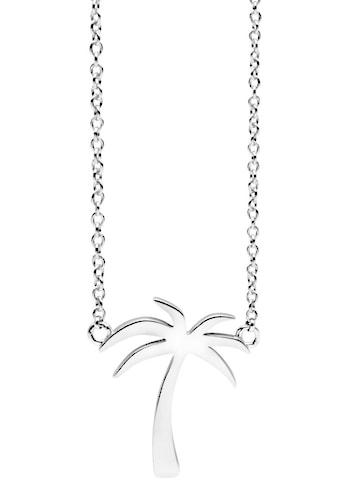 NANA KAY Kette mit Anhänger »Beach Life, Palme, ST1494« kaufen
