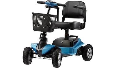 "Didi THURAU Edition Elektromobil »Mini - Seniorenmobil / Reise - Elektromobil ""Listo"" 6 km/h«, 400 W, 6 km/h kaufen"