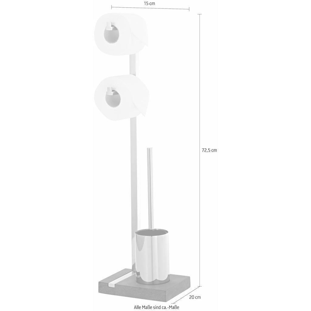 BLOMUS WC-Garnitur »MENOTO«