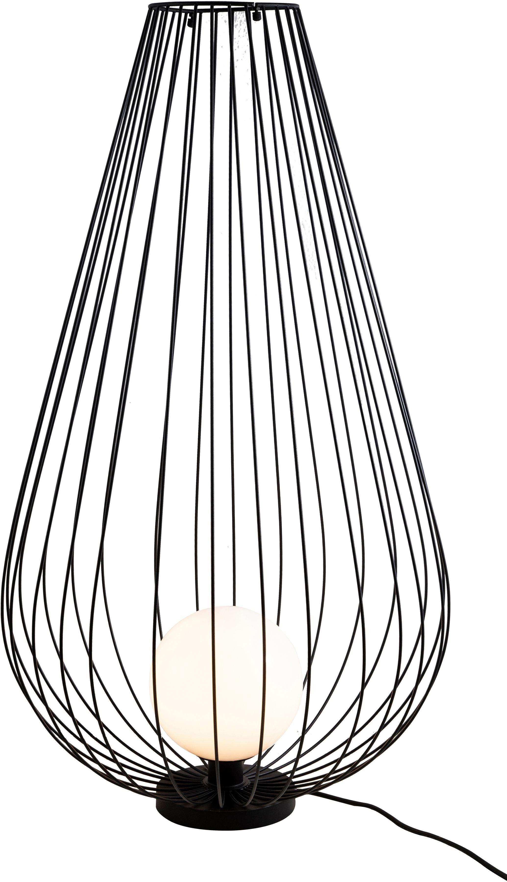 Nino LeuchtenAußen-StehlampeVEGA Wohnen/Accessoires & Leuchten/Lampen & Leuchten/Außenleuchten/Außenstandleuchten