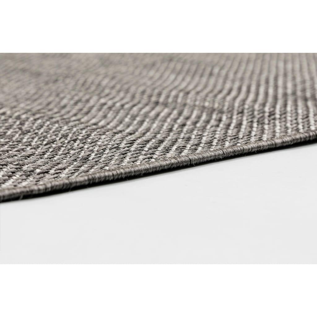 ASTRA Teppich »Rho«, rechteckig, 5 mm Höhe, In- und Outdoor geeignet, Wohnzimmer