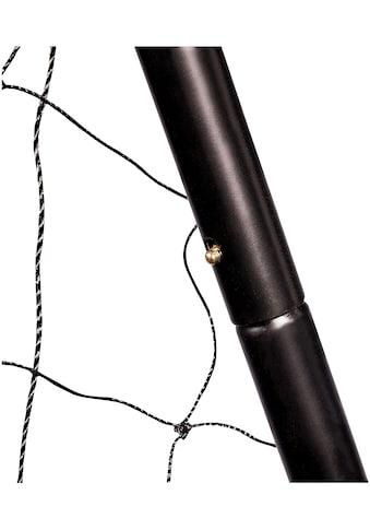 Hudora Fußballtor »Freekick«, BxLxH: 76x213x152 cm, mit Torwand kaufen