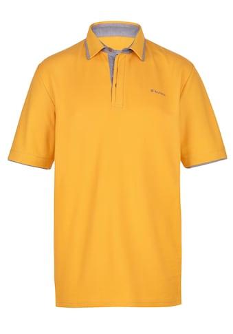 Babista Poloshirt, mit feiner Struktur kaufen