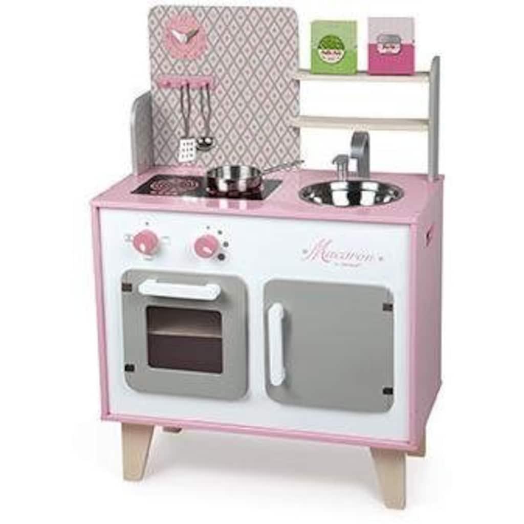 Janod Spielküche »Macaron«