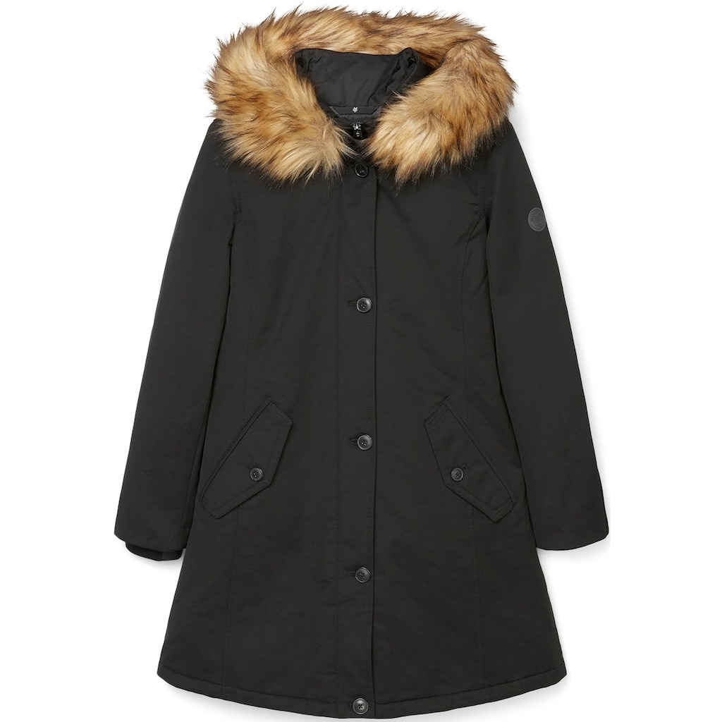 Marc O'Polo Parka, mit Thermore®Ecodown®-Füllung