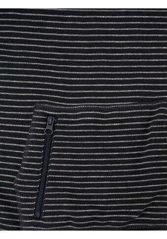 TOM TAILOR Stehkragenpullover »Gestreifter Pullover mit Stehkragen« kaufen