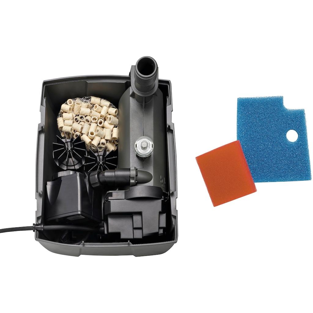 OASE Teichfilter »Filtral UVC 9000«, mit UVC-Klärer, Förderleistung: 2.500 l/h