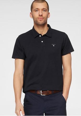 Gant Poloshirt »ORIGINAL JERSEY RUGGER« kaufen
