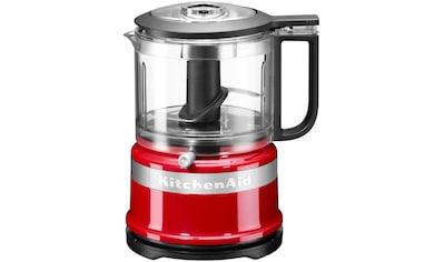 KitchenAid Zerkleinerer 5KFC3516EER, 240 Watt kaufen