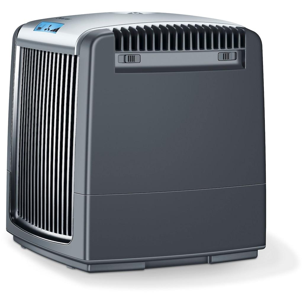 BEURER Kombigerät Luftbefeuchter und -reiniger »LW 230«, für 40 m² Räume, Inkl. Silber Ionen Pad