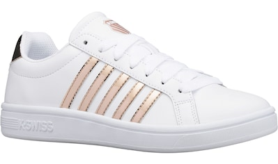 K-Swiss Sneaker »Court Tiebreak W« kaufen
