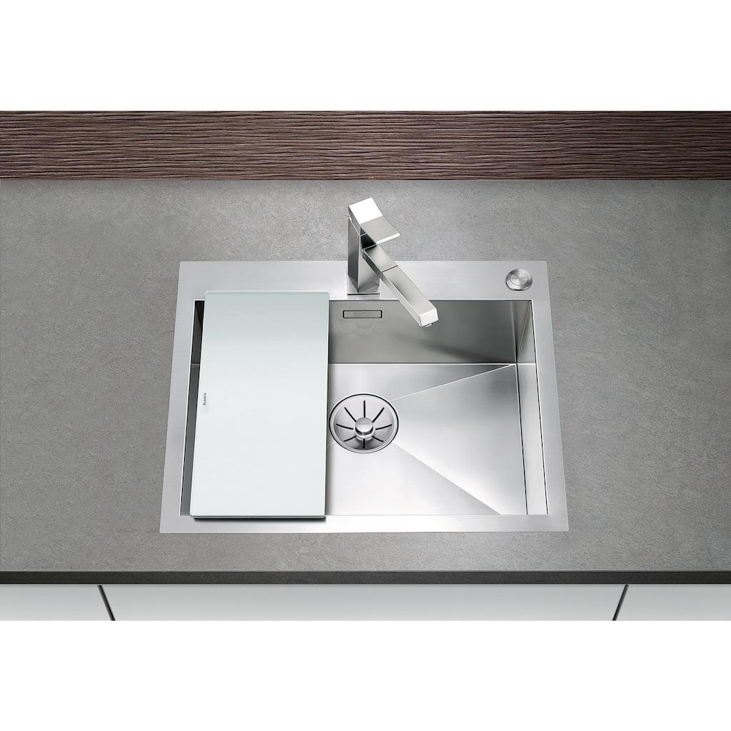 Blanco Küchenspüle »ZEROX 550-IF/A«