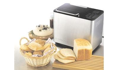 KENWOOD Brotbackautomat BM 450, 15 Programme, 780 Watt kaufen