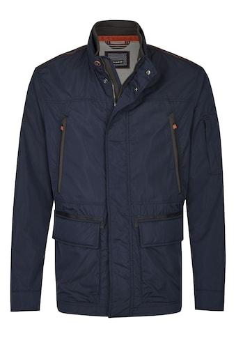 Calamar Winterjacke, mit hochabschließendem Kragen kaufen