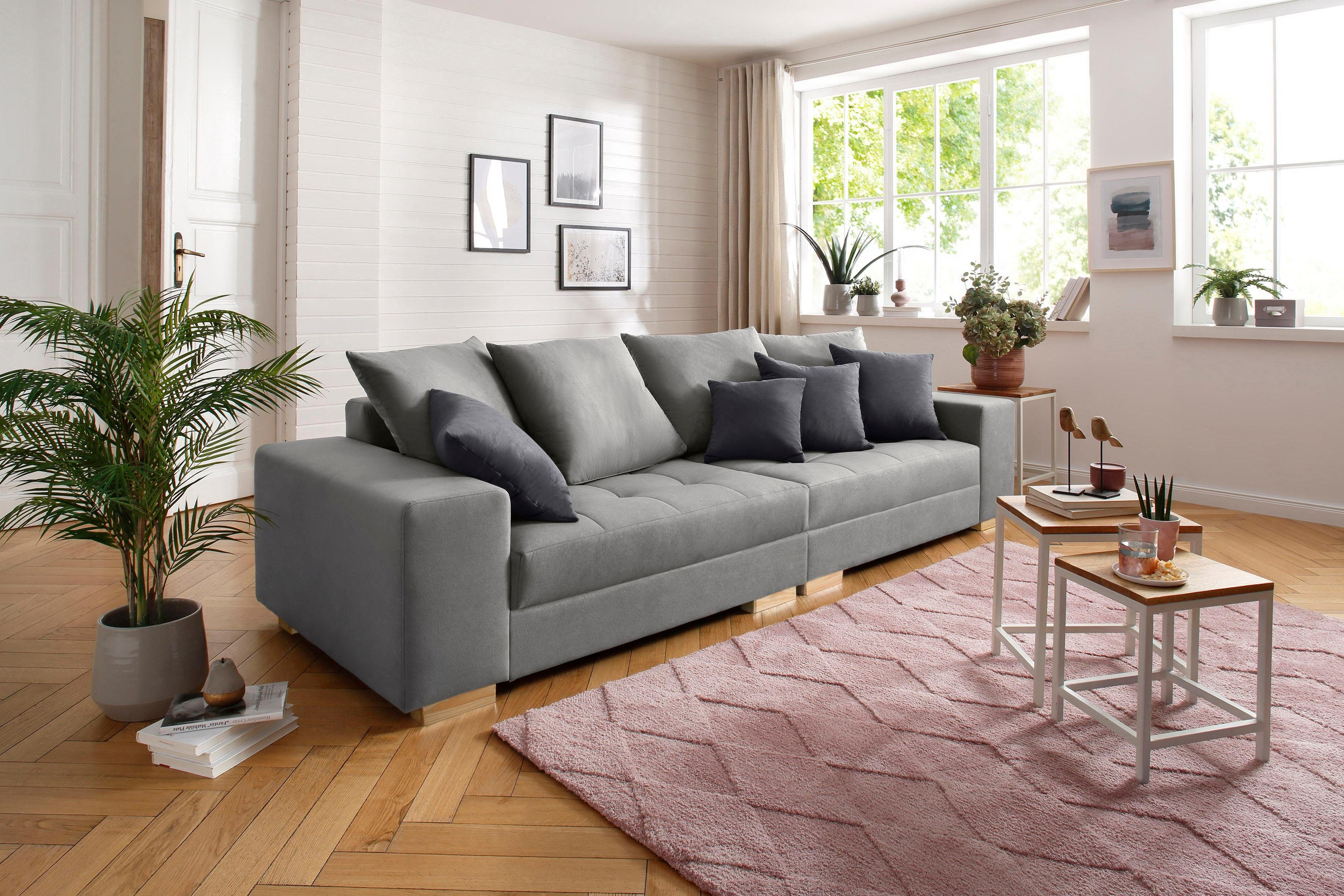 Home affaire Big-Sofa Valena