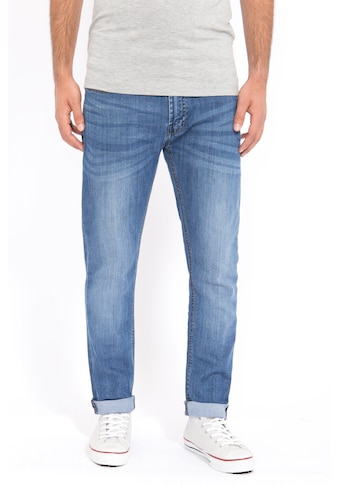 Way of Glory 5 - Pocket - Jeans »»Justin«« kaufen