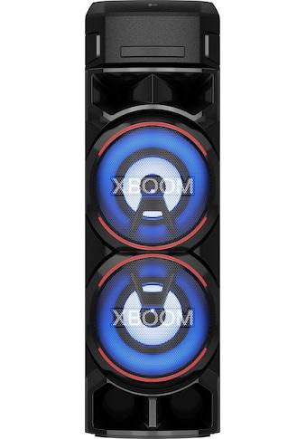 LG »XBOOM ON9« Party - Lautsprecher (Bluetooth) kaufen
