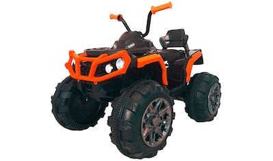 JAMARA Quad »Ride - on Quad Protector«, für Kinder ab 3 Jahre, 12 Volt kaufen