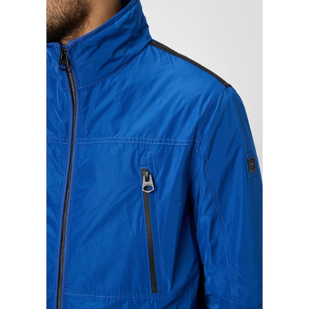Redpoint leichte Jacke