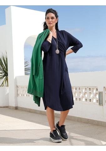 MIAMODA Wickelkleid, in Wickeloptik kaufen