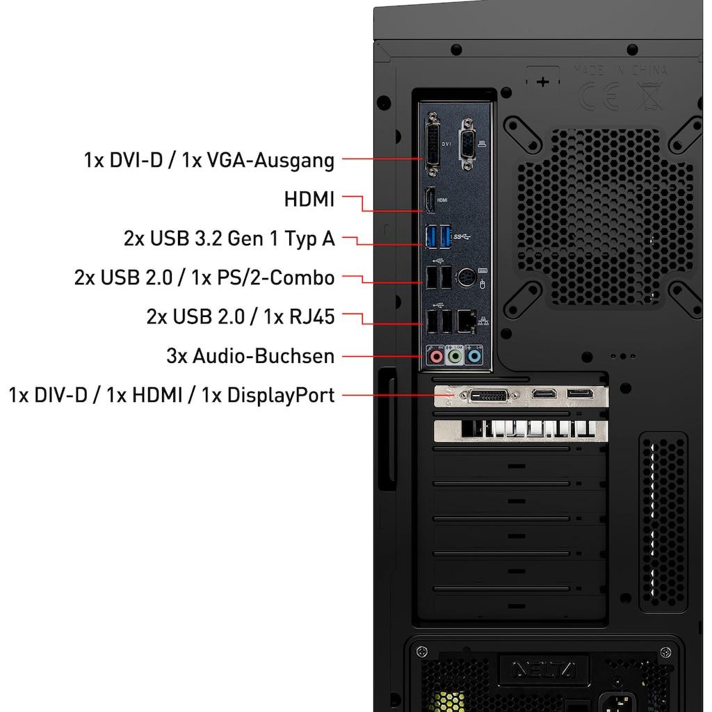 MSI Gaming-PC »Codex 5 10SA-247DE«