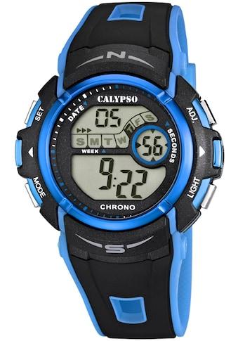 CALYPSO WATCHES Chronograph »Digital For Man, K5610/6« kaufen