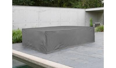 KONIFERA Gartenmöbel-Schutzhülle, LxBxH: 240x210x120 cm kaufen