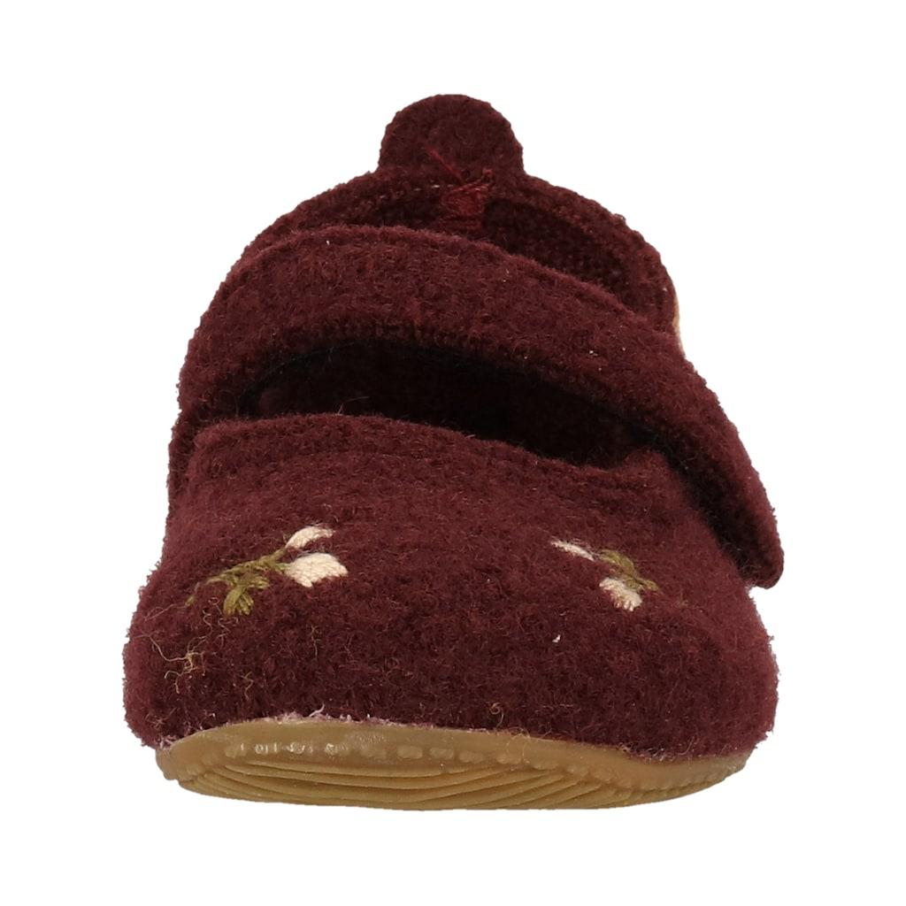 Living Kitzbühel Hausschuh »Schurwolle«