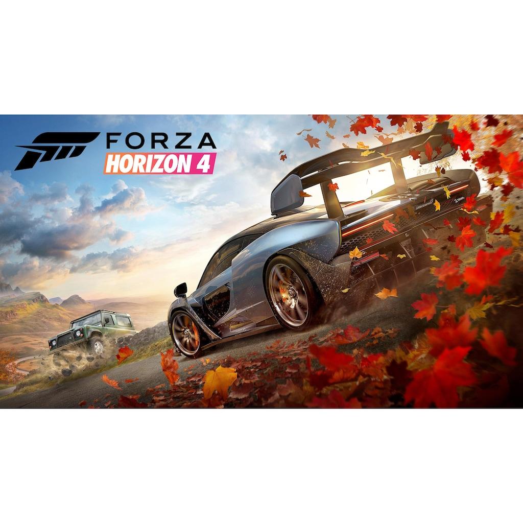 Xbox One Spiel »Forza Horizon 4«, Xbox One