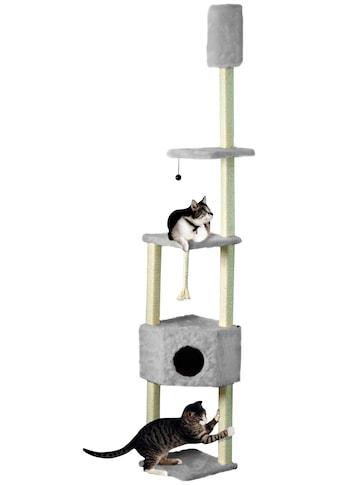 Cat Dream Kratzbaum, hoch, BxTxH: 38x38x230-260 cm kaufen