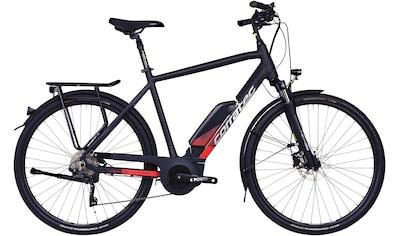corratec E-Bike »E-Power 28 Active 10s Wave 500W«, 10 Gang, Shimano, T8000 Deore XT, Mittelmotor 250 W kaufen