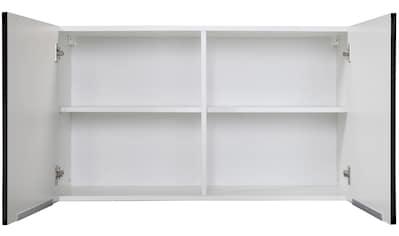 HELD MÖBEL Hängeschrank »Brindisi«, 100 cm breit, 2 Türen kaufen