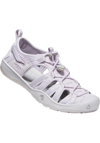 Keen Sandale »MOXIE SANDAL« kaufen