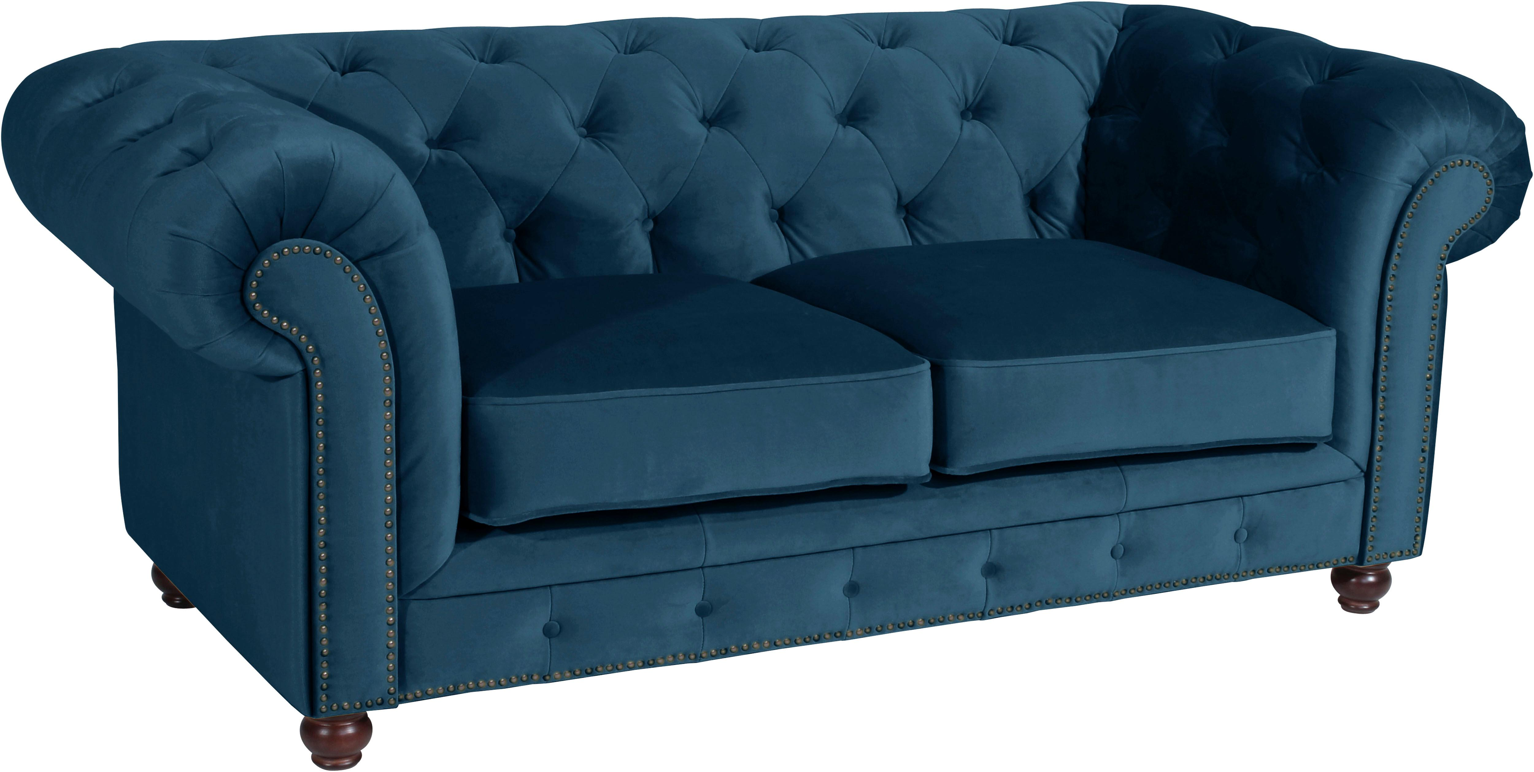 Max Winzer Chesterfield-Sofa Old England