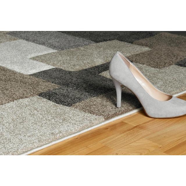 Teppich, »My Acapulco 683«, Obsession, rechteckig, Höhe 21 mm, maschinell gewebt
