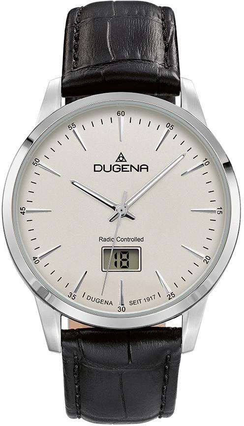 Dugena Funkuhr Momentum 4460859 | Uhren > Funkuhren | Dugena