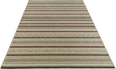 Teppich, »Rodez«, ELLE Decor, rechteckig, Höhe 6 mm, maschinell gewebt kaufen