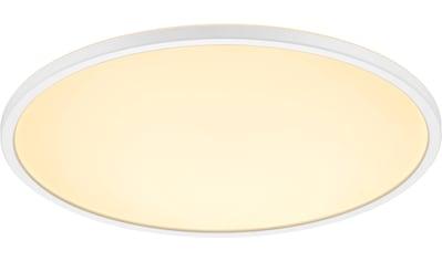 Nordlux Deckenleuchte »Oja 42 2700k«, LED-Board, Warmweiß, Deckenlampe kaufen