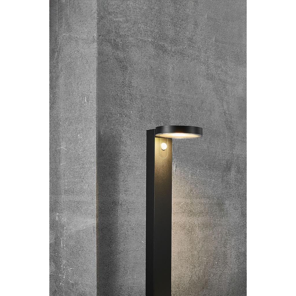 Nordlux LED Gartenleuchte »RICA«, LED-Modul, 5 Jahre Garantie auf die LED/ Solar Modul