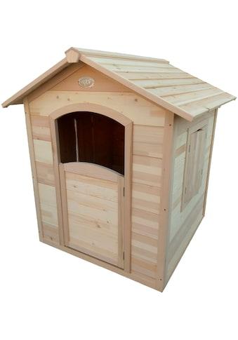 AXI Spielhaus »Britt«, BxTxH: 111x113x120 cm kaufen