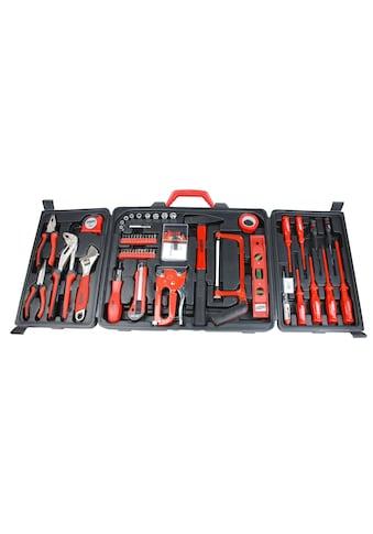 Brüder Mannesmann Werkzeuge Werkzeugset »(60-tlg.)«, (Set, 60 St.) kaufen