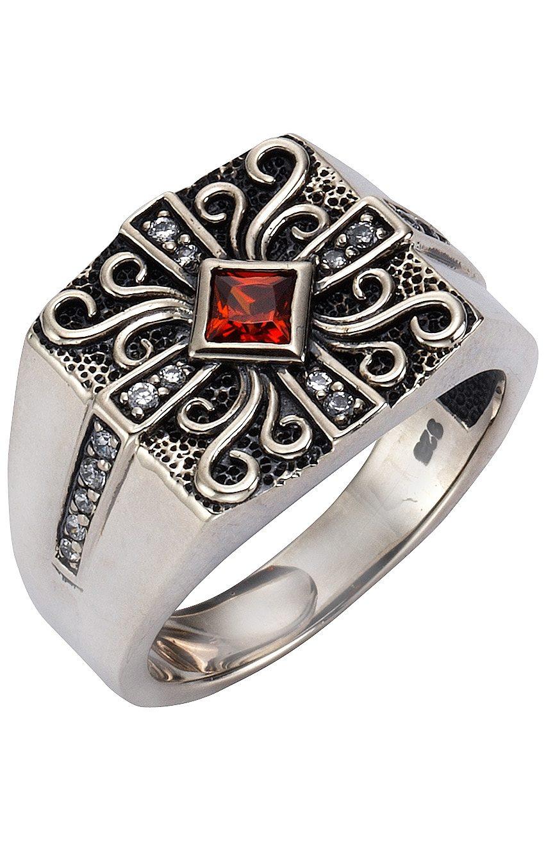 Firetti Fingerring strukturiert und oxidiert | Schmuck > Ringe | Firetti