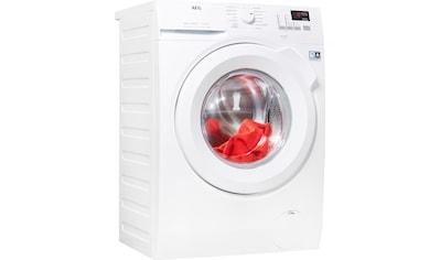AEG Waschmaschine L6FBA684 kaufen