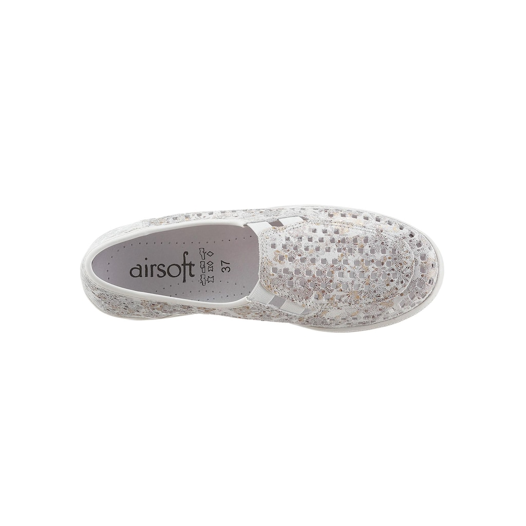 Airsoft Slipper