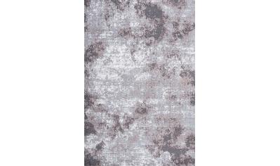 Festival Teppich »Diamond 200«, rechteckig, 9 mm Höhe, Wohnzimmer kaufen