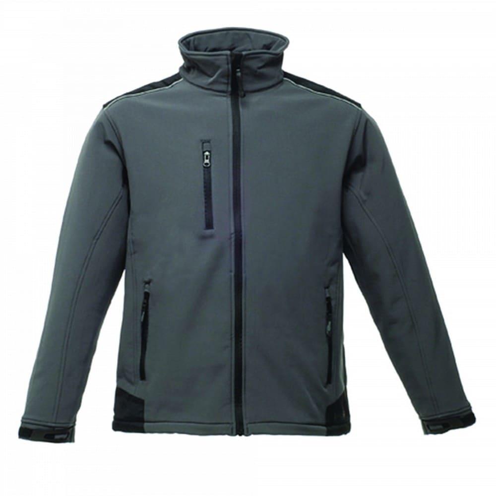 Regatta Outdoorjacke | Sportbekleidung | Grau | Polyamid | Regatta