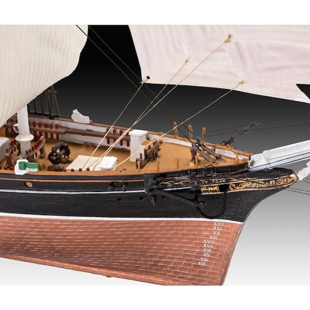 "Revell® Modellbausatz ""150 Jahre Cutty Sark"", Maßstab 1:220"