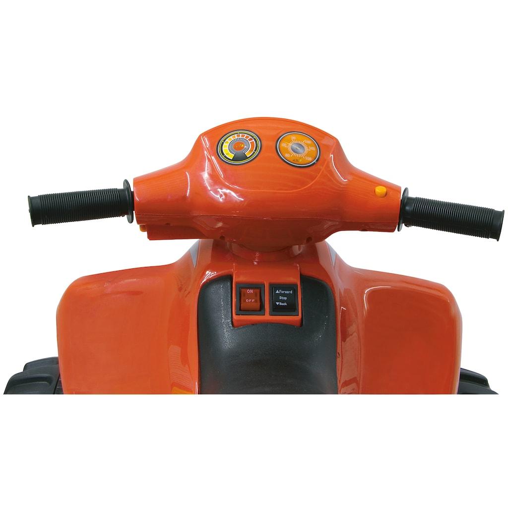 Jamara Elektro-Kinderquad »Pico«, ab 2 Jahren, bis 30 kg