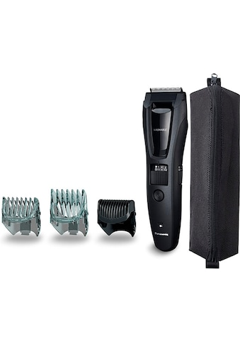 Panasonic Multifunktionstrimmer ER - GB62 - H503, Aufsätze: 3 Stk. kaufen